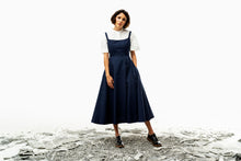 Darae Dress (Navy) Pre-order