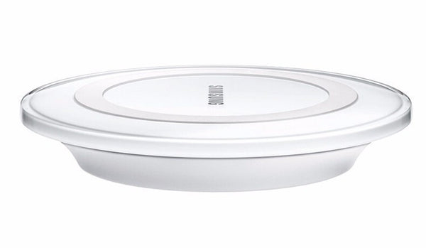 Samsung Wireless Charging Pad (Black or White)