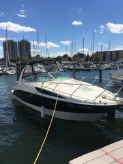 **SOLD2012 28' Bayliner 285SB
