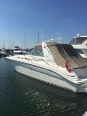 1998 38' Sea Ray 370 Sundancer