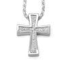 Spanish Cross - Forever Near Memorial Jewellery