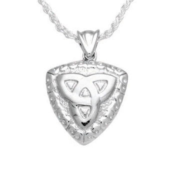 Trillion Celtic - Forever Near Memorial Jewellery