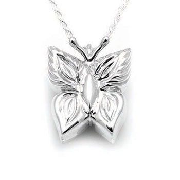 Butterfly - Forever Near Memorial Jewellery