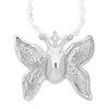 3D Butterfly - Forever Near Memorial Jewellery