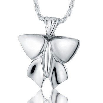 Modern Butterfly - Forever Near Memorial Jewellery
