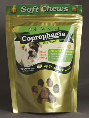 Soft Chew Coprophagia