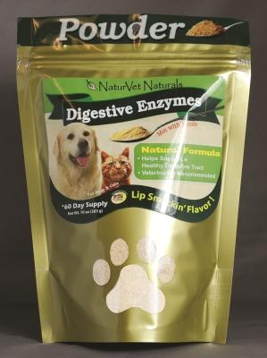 Digestive Enzymes Powder 60 Day