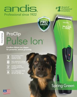 Pulse ION Clipper
