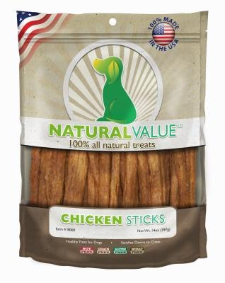 Chicken Sticks USA 14 OZ