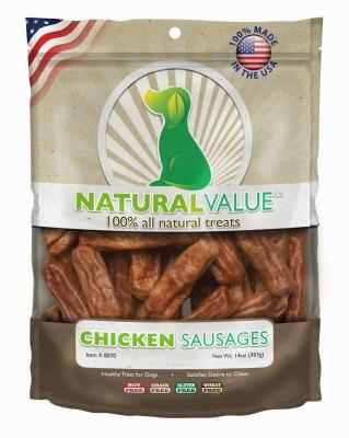 Chicken Sausages USA 14 OZ