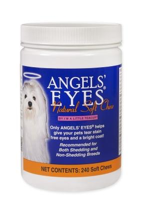 Angels' Eyes Natural Soft 240 CT