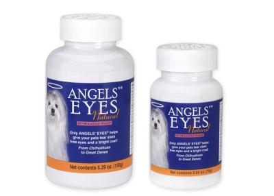 Angels' Eyes Dog Natural