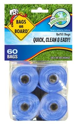 Bags On Board Refill