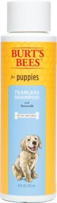 Burts Bees Puppy Buttermilk/Honey Tearless Shampoo