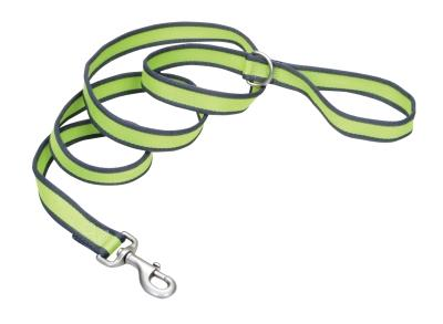"12926 06 Green With Grey 1"" Pro Lead"