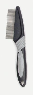 Evolution Medium Comb With Rotating Teeth