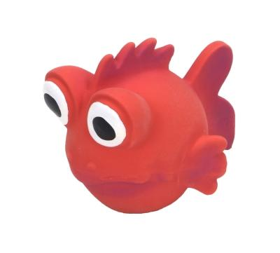 83042 Latex Goldfish Red 3.5""
