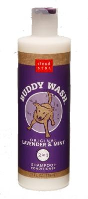 Buddy Wash Lavender/Mint