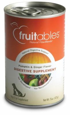 Digestive Supplement - Pumpkin
