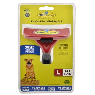 Comfort Edge Deshedder Dog
