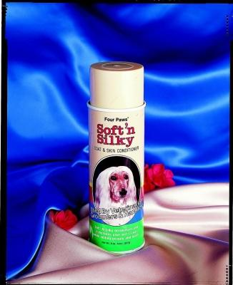 Soft 'N Silky Coat & Skin Conditioner