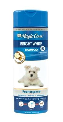 Bright White Shampoo 16 OZ