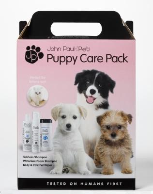 Puppy Care Pack