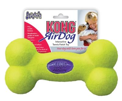 Air KONG Squeeker Bone