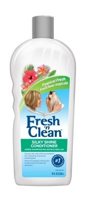 Fresh 'N Clean Silky Shine Conditioner Tropical