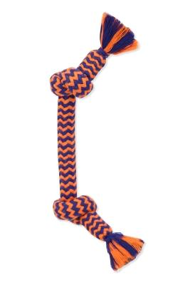 "Z-Core 2Knot Rope Bone 9"" Small Extra Rope"