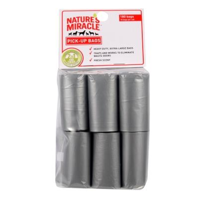 NATURE'S MIRACLE PICKUP Bag Refills