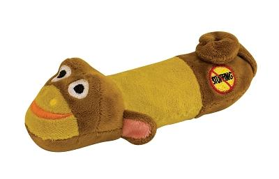 Dog Toy Lil Squeak Monkey