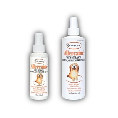 Allercaine Hot Spot Spray