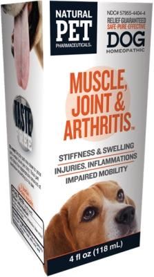 Dog Muscle/Joint/Arthritis