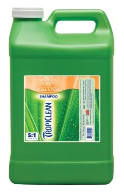 2.5 Gallon Neem Shampoo