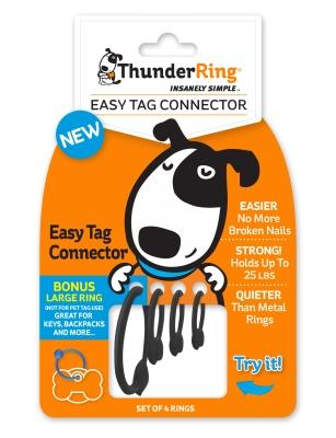 ThunderRing Easy Tag Connector