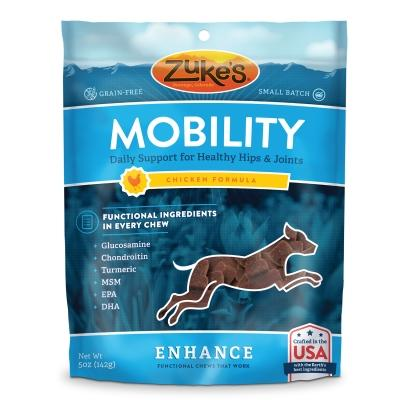 Zuke's Enhance Mobility Chicken 5 OZ