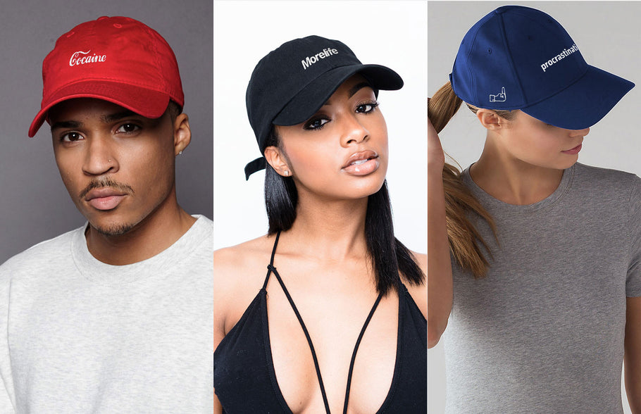 The best dad hats to express yourself
