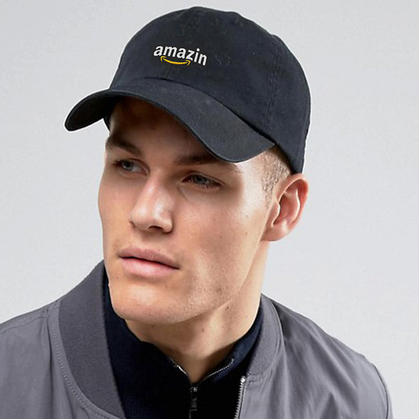 Amazin - Dad Hat