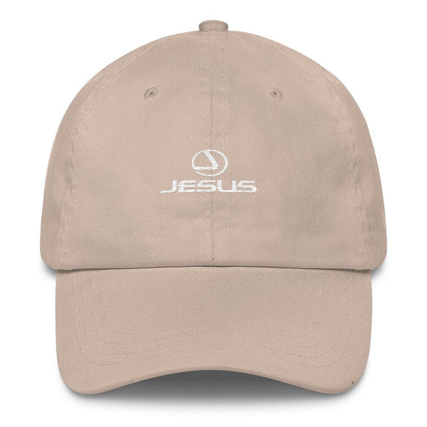 Jesus - Dad Hat