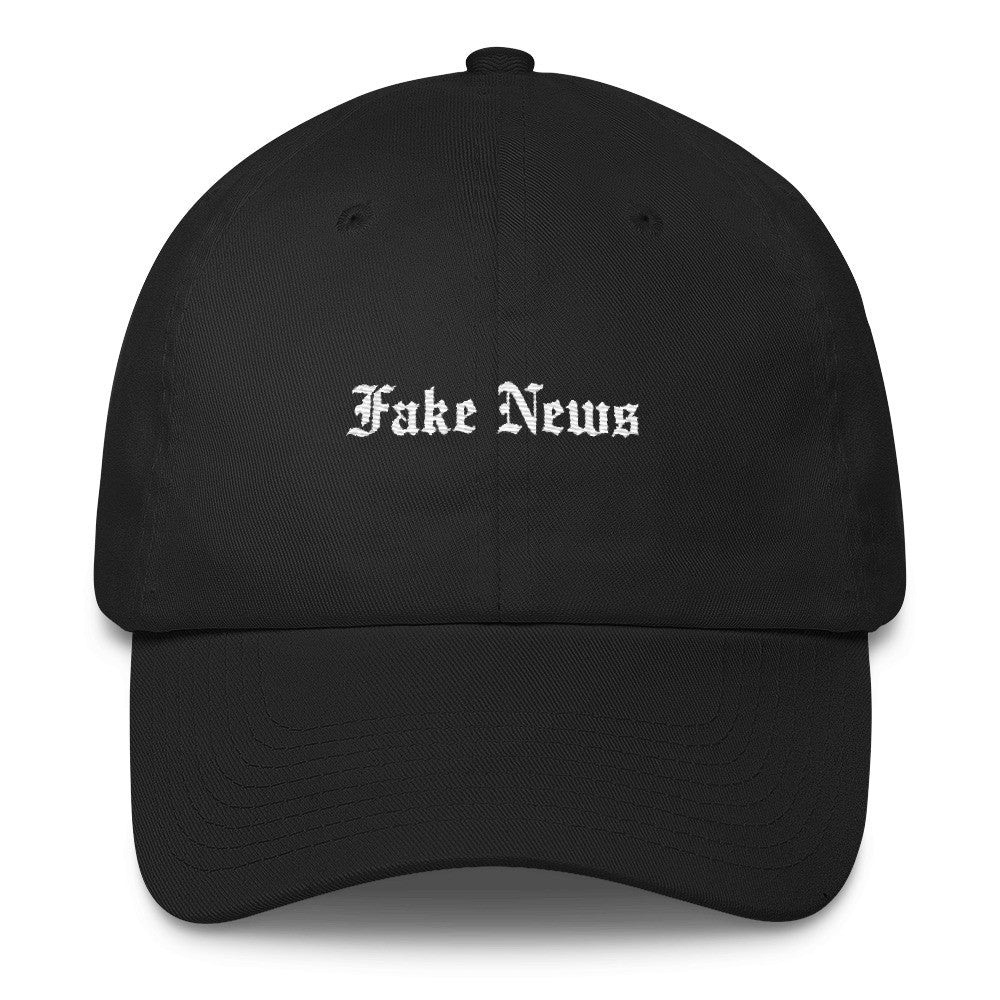Fake News - Dad Hat