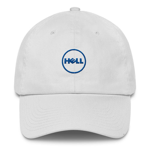 Hell - Dad Hat