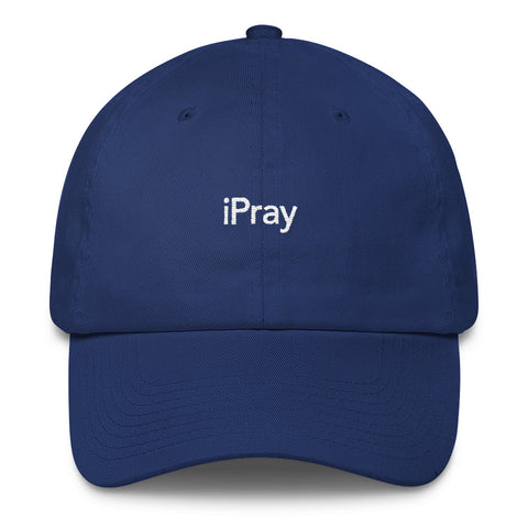 iPray - Dad Hat