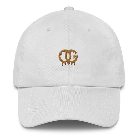OG Melting  - Dad Hat