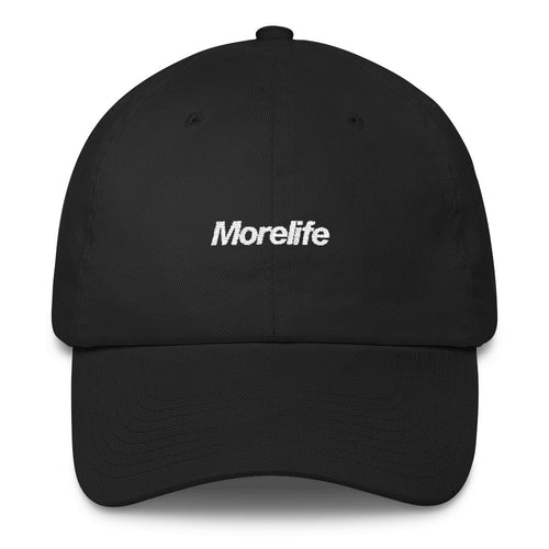 More Life - Dad Hat