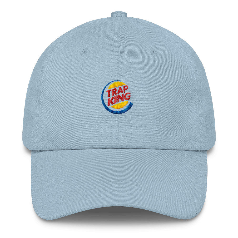 Trap King - Dad Hat