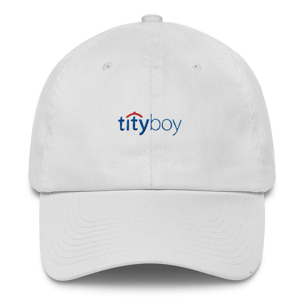 Tity Boi - Dad Hat