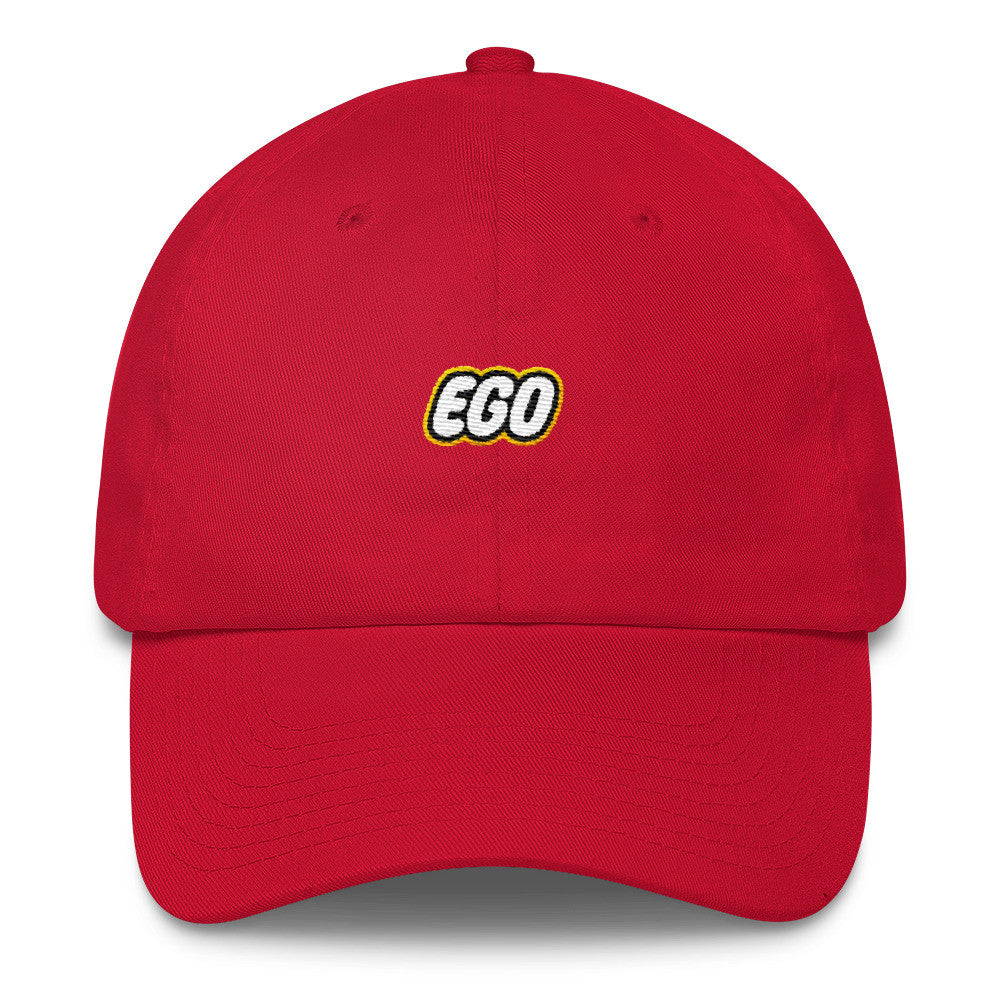 Ego - Dad Hat