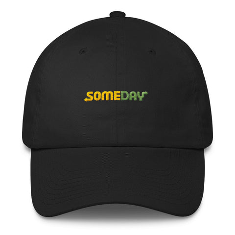 Some Day - Dad Hat
