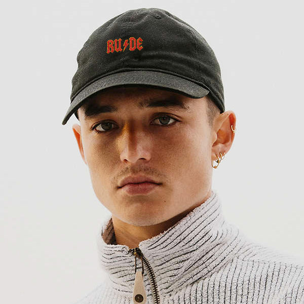 Rude- Dad Hat